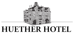 Huether Hotel Transparent